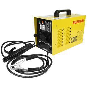スズキッド スターク120低電圧溶接機 SSC-121(50Hz) / SSC-122(60Hz)