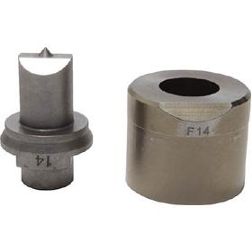 電動油圧パンチャー替刃