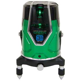 シンワ レーザーロボ グリーン Neo E Sensor 31