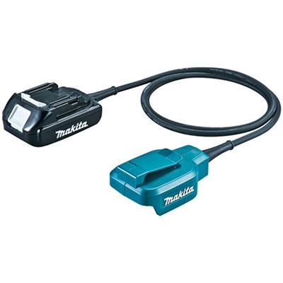 バッテリーアダプタ(バッテリリア側コード) BAP18 A-65165