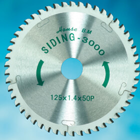 ハウスBM 鉄板サイディング3000