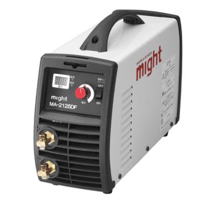 マイト工業 デジタル直流インバータ溶接機 MA-2125DF