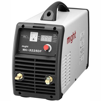 マイト工業 インバータ直流溶接機 MA-3225DF