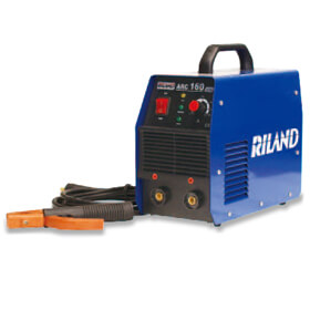 RILAND インバーター直流アーク溶接機 ARC160mini