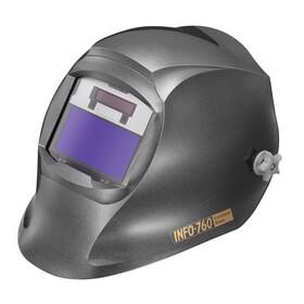 マイト工業 レインボーマスク INFO-760