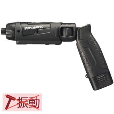 パナソニック 7.2V 充電スティックドリルドライバー EZ7421