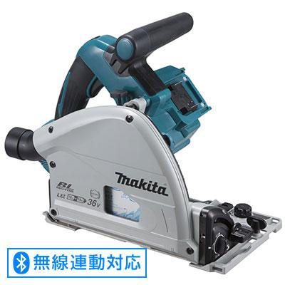 マキタ 36V(18V+18V) 165mm充電式プランジ丸ノコ (バッテリー・充電器別売) SP601DZ