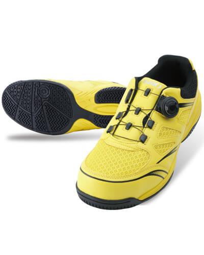 イグニオ安全靴