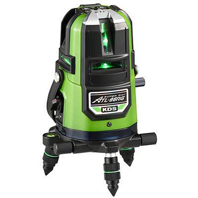 ムラテックKDS グリーンレーザー墨出し器 ATL-96RG