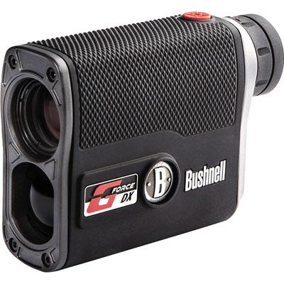 ブッシュネル レーザー距離計 ライトスピード スカウト1000DX