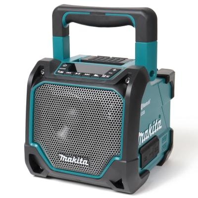 マキタ 充電式スピーカー(ラジオ機能なし) MR202