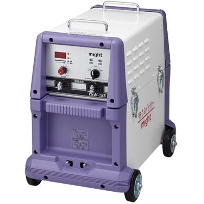 マイト工業 リチウムイオンバッテリー溶接機 LBW-185