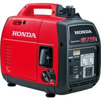 もっと知りたい!Hondaのインバーター発電機
