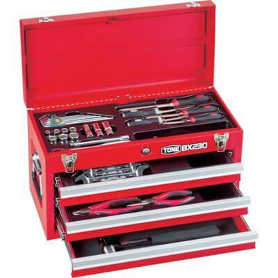 チェスト型工具箱