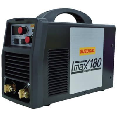 スズキッド 直流インバータ溶接機 アイマックス180 SIM-180