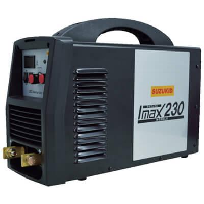スズキッド 直流インバータ溶接機 アイマックス230 SIM-230
