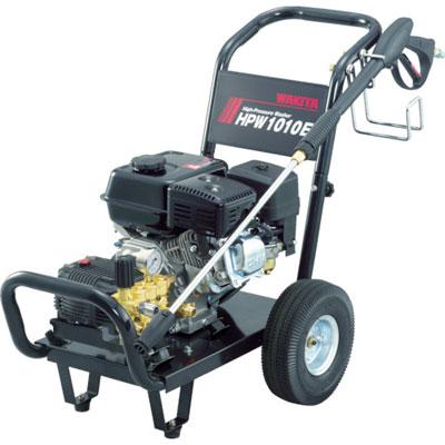 ワキタ MEIHO 高圧洗浄機エンジンタイプ HPW1010E
