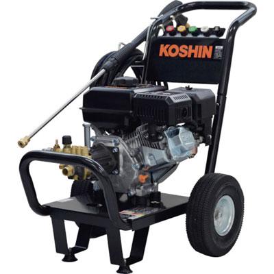 JCE-1408UDX 農業用エンジン式高圧洗浄機 工進 高圧洗浄機