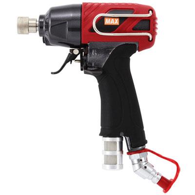 マックス 高圧エアーインパクトドライバ HF-ID7P1-G