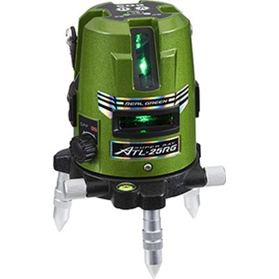 ムラテックKDS リアルグリーンレーザー ATL-25RG