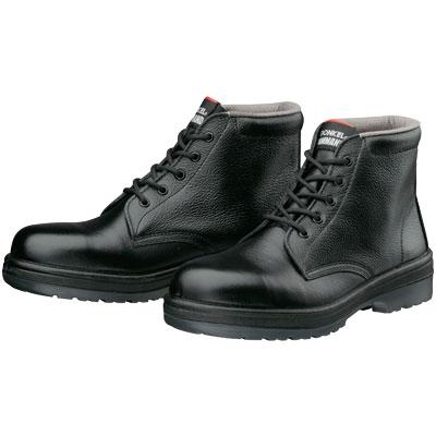 ドンケル ラバー2層底安全靴 DONKEL COMMAND (受注生産品) R2-03