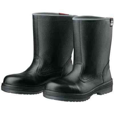 ドンケル ラバー2層底安全靴 DONKEL COMMAND R2-06