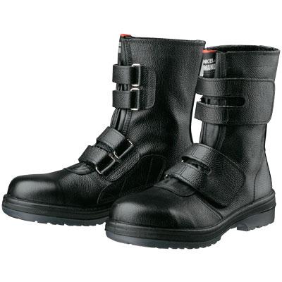 ドンケル ラバー2層底安全靴 DONKEL COMMAND R2-54