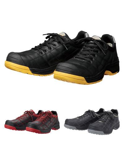 ドンケル 安全靴 ダイナスティプロフェッショナル DYPR