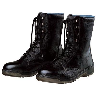 ドンケル ウレタン底安全靴 D5004