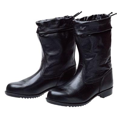 ドンケル 一般作業用安全靴(完全受注生産品) ソフト半長靴-セブン