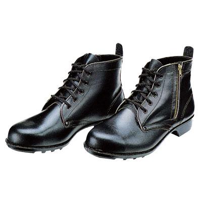 ドンケル チャック付き安全靴 603T