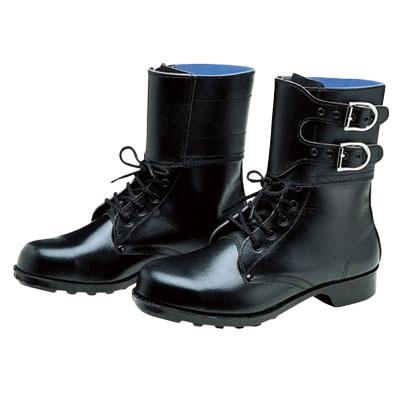 ドンケル ゲートル・マジック式安全靴(完全受注生産品) 605