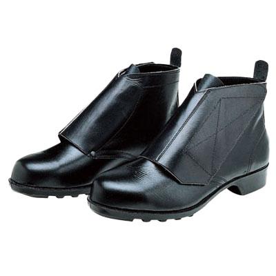 ドンケル ゲートル・マジック式安全靴 653