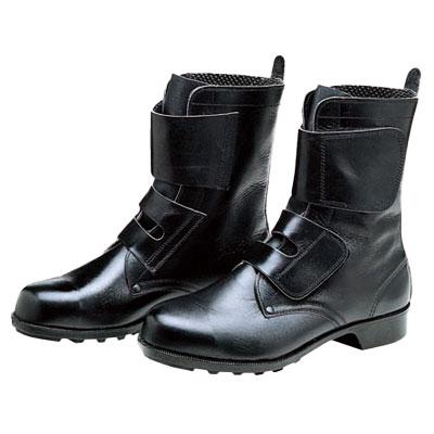 ドンケル ゲートル・マジック式安全靴 654