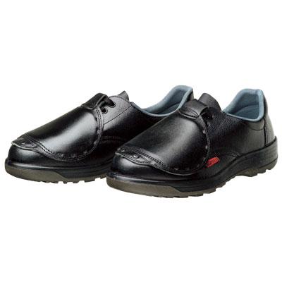 ドンケル 甲プロ付き安全靴(受注生産品) D7001甲プロ