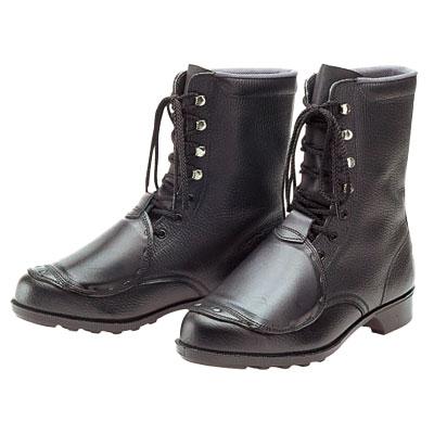 ドンケル 甲プロ付き安全靴(受注生産品) 604甲プロ