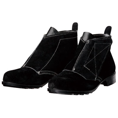 ドンケル 耐熱・溶接靴 T-2