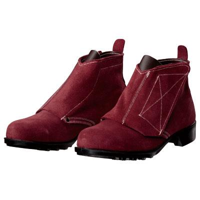 ドンケル 耐熱・溶接靴 T-3