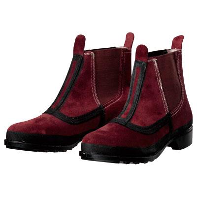 ドンケル 耐熱・溶接靴 T-4