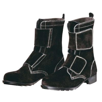 ドンケル 耐熱・溶接靴 T-5