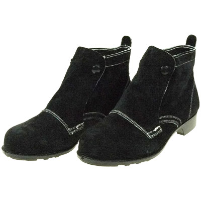 ドンケル 耐熱・溶接靴(完全受注生産品) T-22