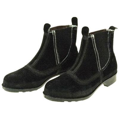 ドンケル 耐熱・溶接靴(受注生産品) T-9