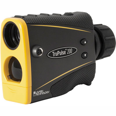 レーザーテクノロジー トゥルーパルス200 TruPulse200