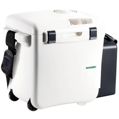 HiKOKI(日立工機) コードレス冷温庫 3電源対応 UL18DA