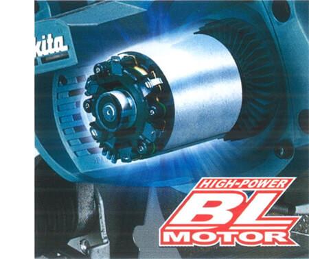 マキタ 36V 355mm 充電式切断機 本体のみ(バッテリー、充電器別売) LW141DZ5
