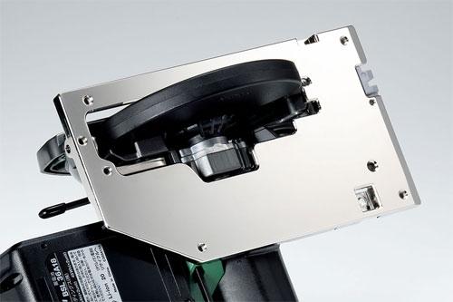 HiKOKI(日立工機) マルチボルト 36V 125mm充電式丸のこ C3605DA5