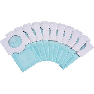 抗菌紙パック(10枚入り)