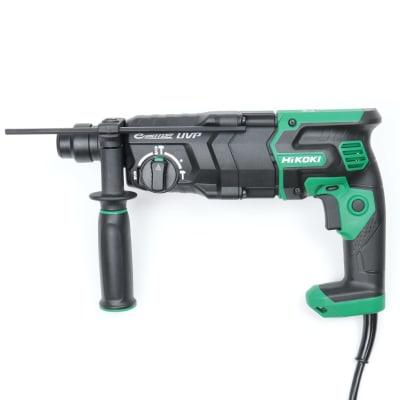 HiKOKI(日立工機) 28mm ロータリハンマドリル SDSプラス軸 DH28PEC