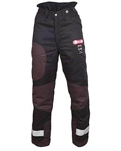 オレゴン 防護ズボン ユーコン クラス1