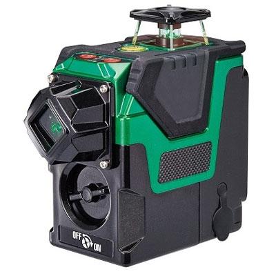 マックス グリーンレーザー墨出し器 LA-C51DG(HR)
